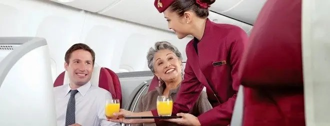 Cabin Crew Cover Letter Example   Best Airline Letters