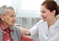 Caregiver Recommendation Letter Sample Page Banner