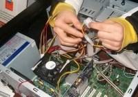 Computer Technician Resume Banner