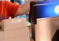 Concession Stand Cashier Cover Letter Sample Banner