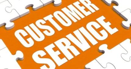 Customer Service Resume Summary Sample Header