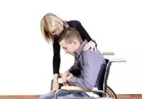 Disabled Caregiver Cover Letter Page Image