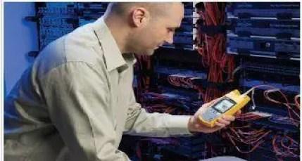 Fiber Optics Technician Resume Sample   CLR