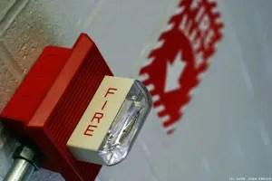 Fire Alarm Technician Job Description Banner