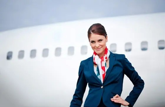 Flight Attendant Cover Letter No Experience [2 Samples] | CLR