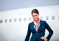 Flight Attendant Cover Letter No Experience Page Image