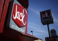 Jack in the Box Cashier Resume Page Image