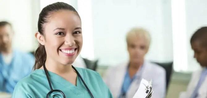 Nursing Assistant Resume Samples Clr