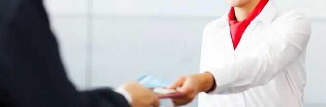 Passenger Service Agent Resume Sample Banner