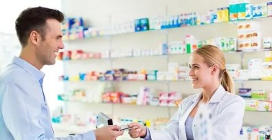 Pharmacy Technician Interview Page Image