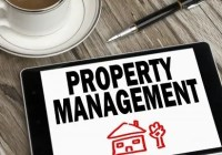 Property Manager Cover Letter No Experience Page Image