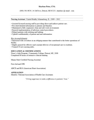 Best Resume Templates for 2019 (Page 2)