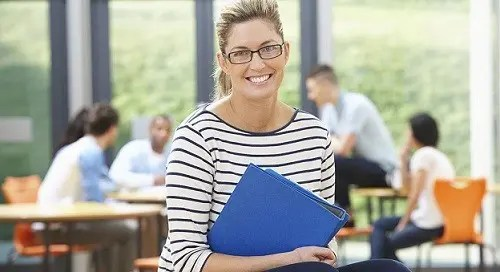 Substitute Teacher Cover Letter No Experience Page Image