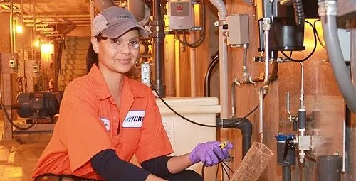 water treatment operator cover letter sample