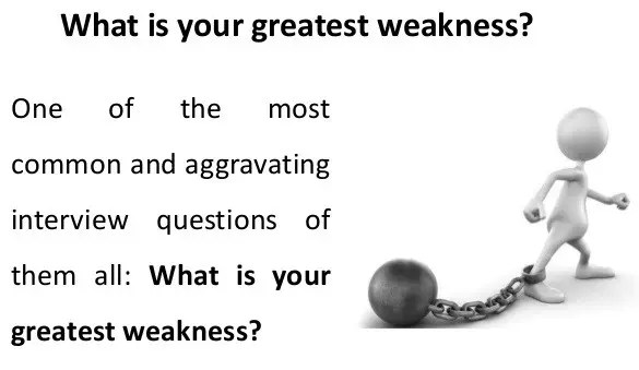 what is your greatest weakness  best answers  10  proven