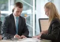 Bank Teller Resume Page Image