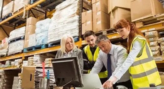 logistics coordinator achievements for resume