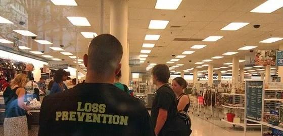 Loss Prevention Investigator Cover Letter Sample | CLR