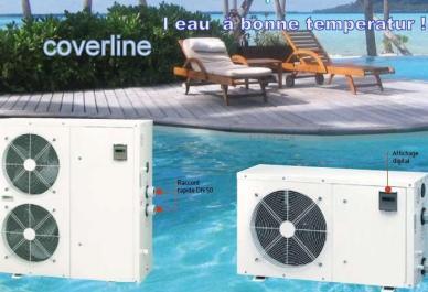 Volet piscine et pompe chaleur le compl ment id al for Piscine et pompe a chaleur