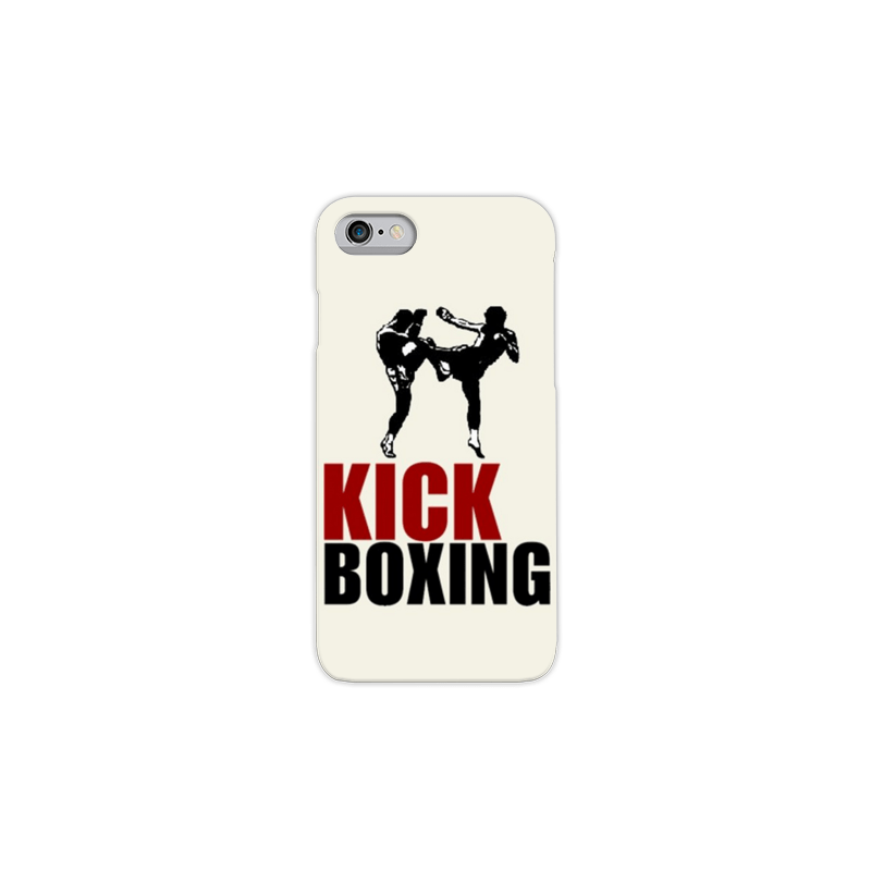 COVER KICK BOXING per iPhone 3g/3gs 4/4s 5/5s/c 6/6s/7