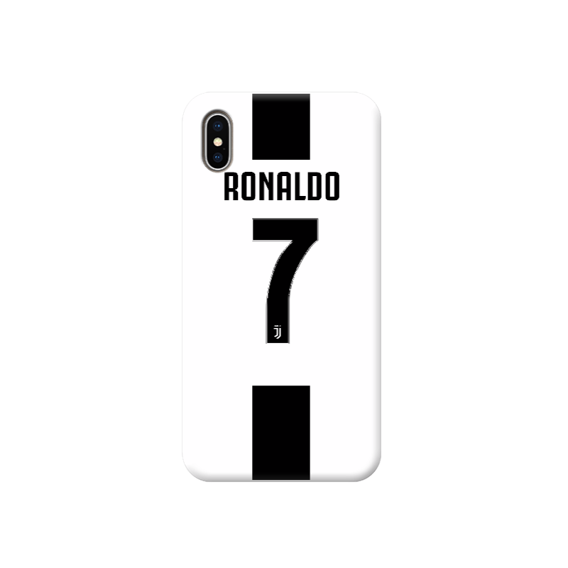 COVER MAGLIA CRISTIANO RONALDO CR7 JUVENTUS per iPhone 3gs