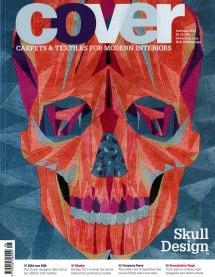 Contemporary Magazine Covers