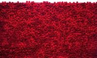 rose petal rug | COVER Blog