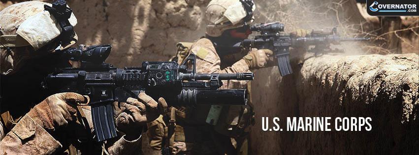 us marine corps facebook