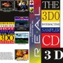 3do Interactive Cd Sampler 1 3do The Cover Project