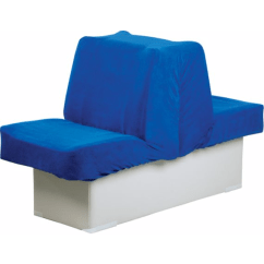 Captains Chair Cover For Pontoon Boat Covers Seat Coverquest