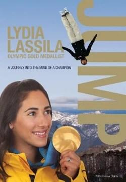Lydia Lassila Jump