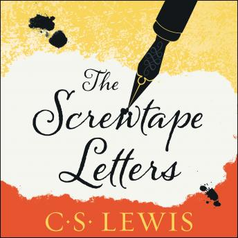 C S Lewis Quote on Prayer from The Screwtape Letters