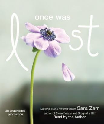 Listen To Once Was Lost By Sara Zarr At Audiobookscom