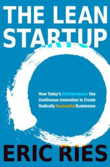 The Lean Startup audio book by Eric Ries