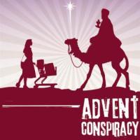 Listen to Advent Conspiracy by Greg Holder, Rick McKinley ...