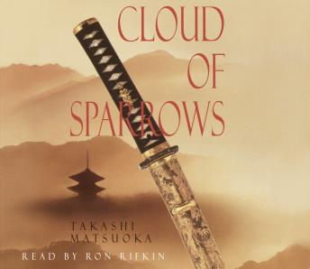 Listen To Cloud Of Sparrows By Takashi Matsuoka At
