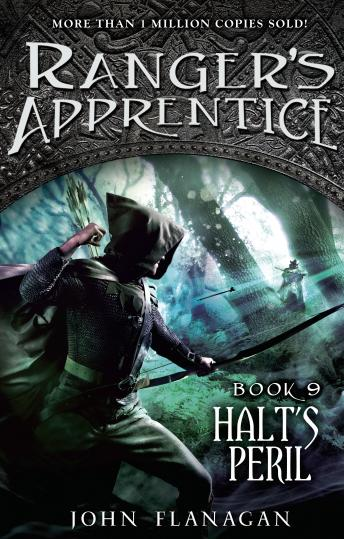 Image result for ranger's apprentice halt's peril summary