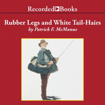 Listen To Rubber Legs And White Tail Hairs By Patrick F