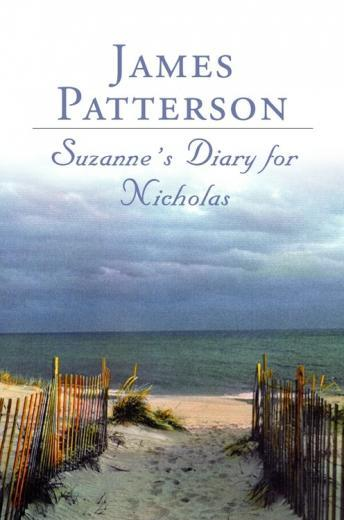 Listen to Suzannes Diary for Nicholas by James Patterson