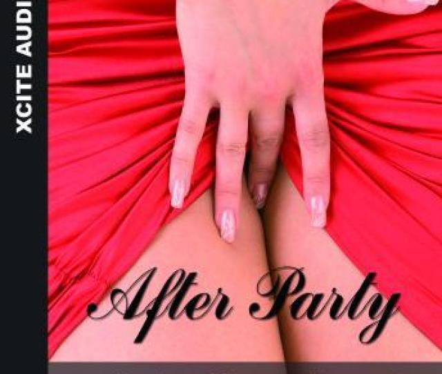 After Party A Collection Of Four Erotic Stories Miranda Forbes