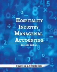 Accounting Job: Accounting Jobs Hospitality Industry