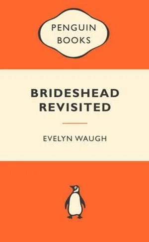 Image result for brideshead revisited penguin