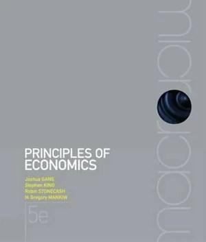 Principles Of Economics Gans 5Th Edition download free