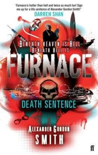 Booktopia - Death Sentence, Escape from Furnace Series ...
