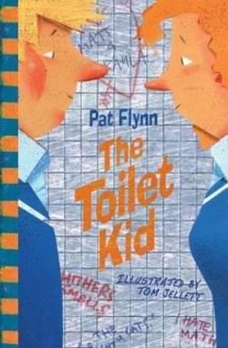 The Toilet Kid - Pat Flynn
