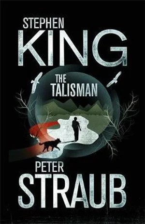 Booktopia - The Talisman by Stephen King, 9781409103868 ...