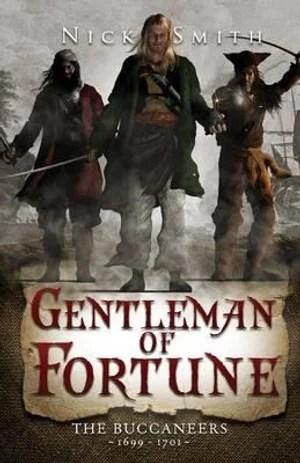 Gentleman of Fortune