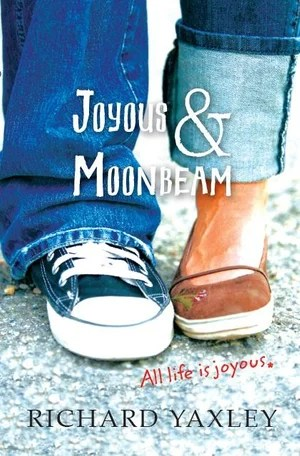 Joyous and Moonbeam - Richard Yaxley