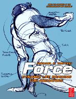 Force: Dynamic Life Drawing for Animators, Second Edition
