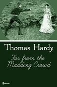 Far From The Madding Crowd : madding, crowd, Madding, Crowd, Thomas, Hardy, Feedbooks
